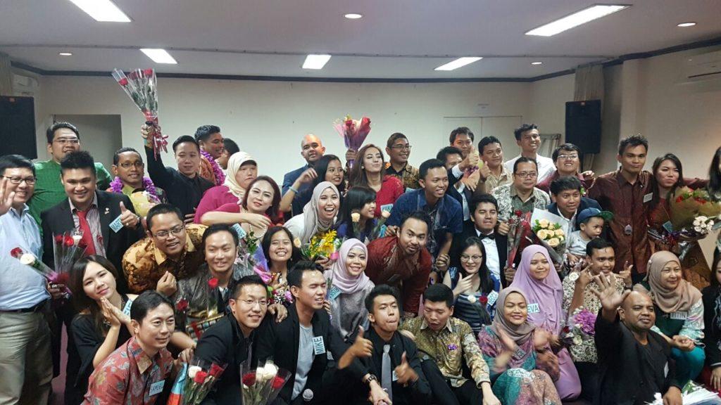 Asiaworks - Awan Rimbawan